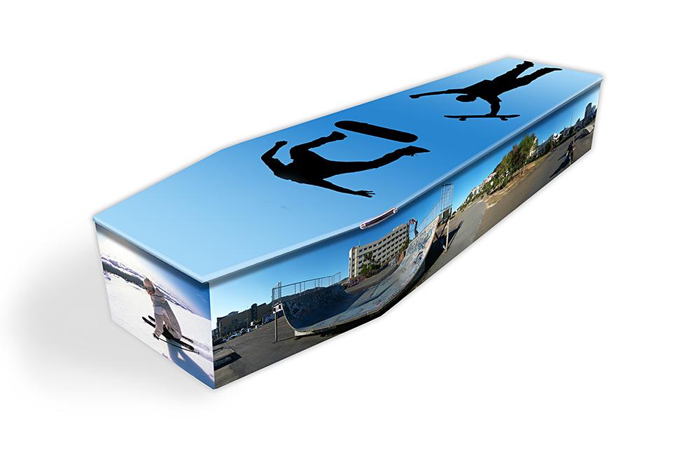 AB594-Skateboarding-Extreme-bartholomew-and-sons